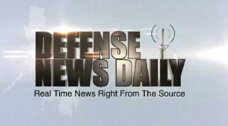 Defense News Daily