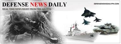 Defense News Daily PH http://www.defensenewsdailyph.com