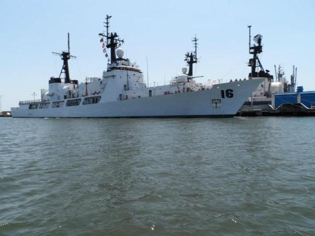 Philippine Navy BRP