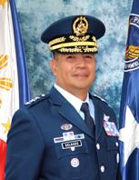 LT GEN JEFFREY F DELGADO-8591 AFP 33rd Commanding General, PAF www.dndnews.com
