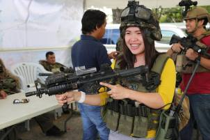 EDSA Revolution at 30 Defense News Daily PH (6)