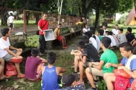 Calriger Solar in Manila Boys Town with 7th CRGAFP (20)
