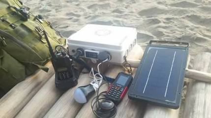 SolarRev Gen S1 capabilities